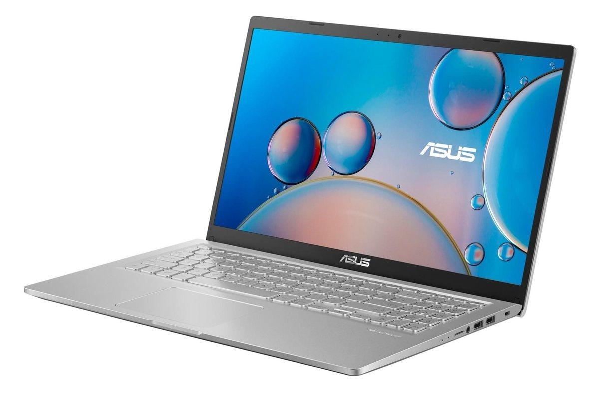 ASUS X515JA-BQ131T Silver